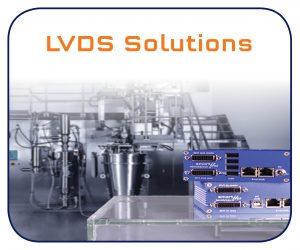 KVM Extender over IP for Industry